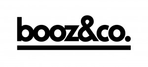 Booz-and-company-logo